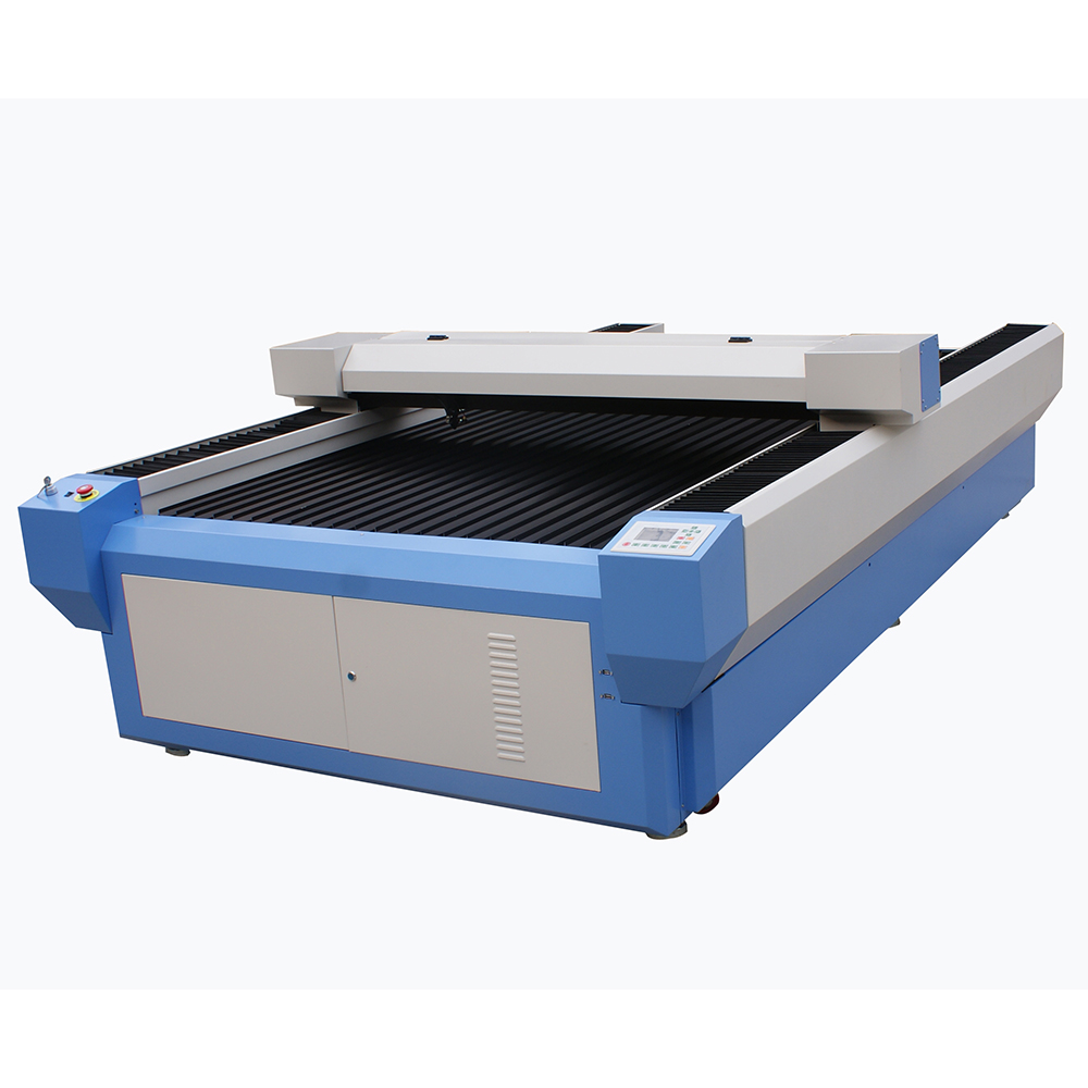 Flatbed Laser cutting machine