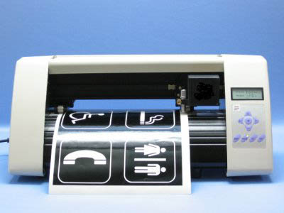 low cost desktop cutting plotter is designed for office and home use redsail cutting plotter can cut sticker and decal vinyl masking film for painting or
